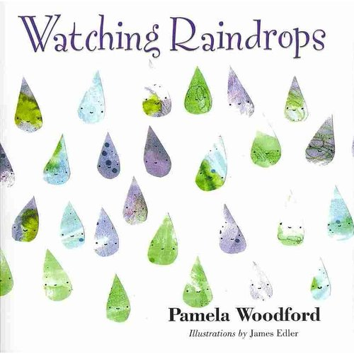 Watching Raindrops