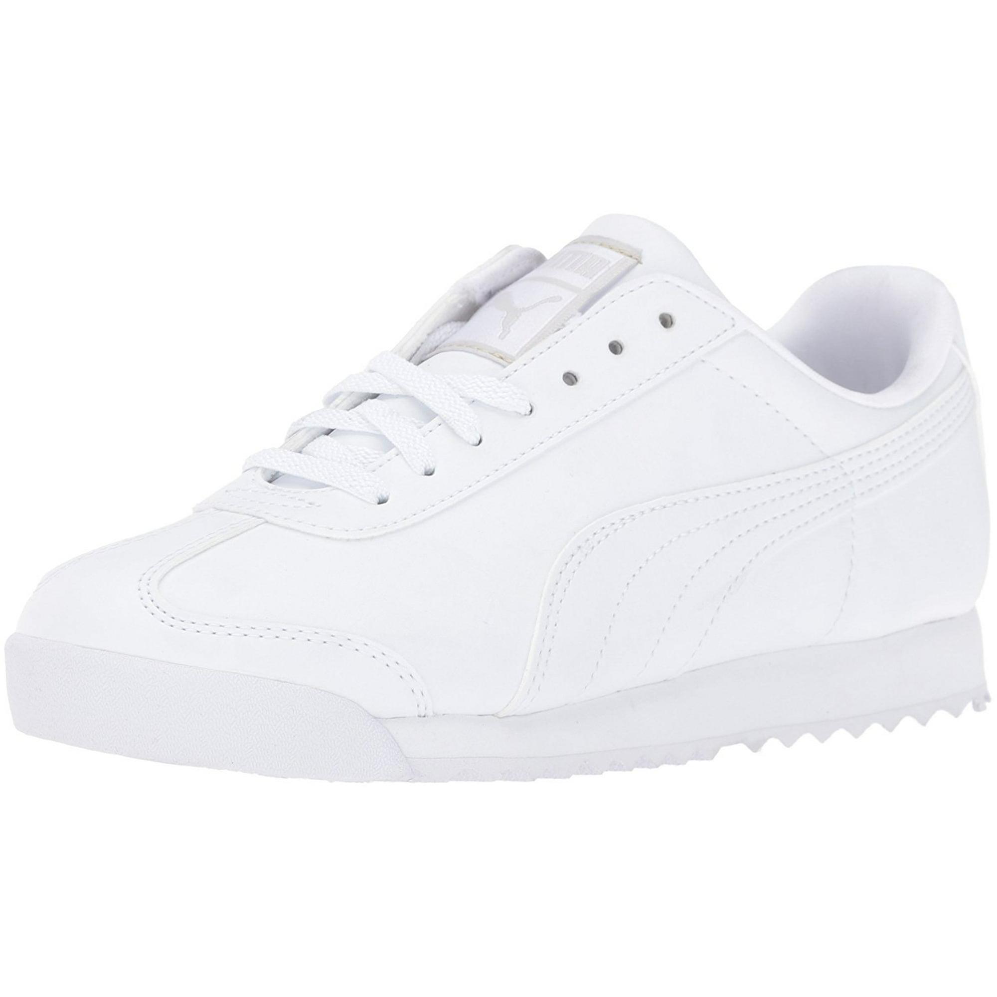 ae86143df4d Buy PUMA Roma Basic JR Sneaker (Little Kid-Big Kid)