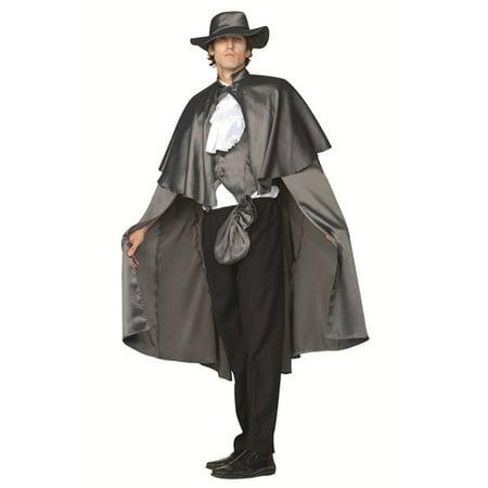 Highwayman Costume