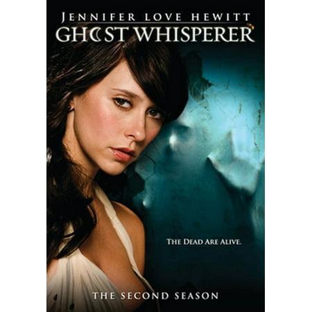 Ghost Whisperer: The Second Season (DVD)