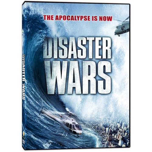 Disaster Wars ( (DVD)) by