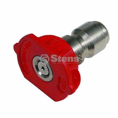 General Pump Nozzle - Genuine Stens 1/4
