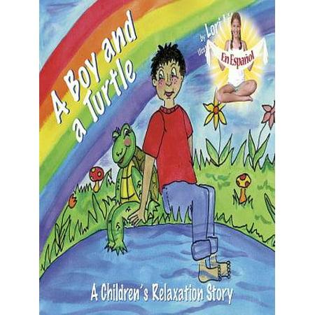 Historias Para Una Noche De Halloween (El Niño y la Tortuga: Una historia para la relajación diseñada para ayudar a los niños incrementar su creatividad mientras disminuyen sus niveles de estrés y ansiedad -)