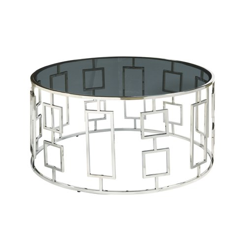 Accentrics Home Bangle Cocktail Table by