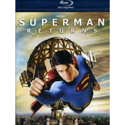 Superman Returns (Blu-ray) by WARNER HOME ENTERTAINMENT
