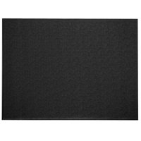 Heavy Duty P.V.C. Equipment Mat for Upright Indoor Cycles