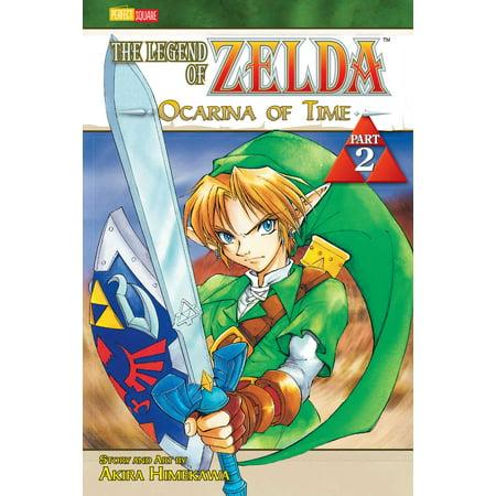 The Legend Of Zelda  Vol  2