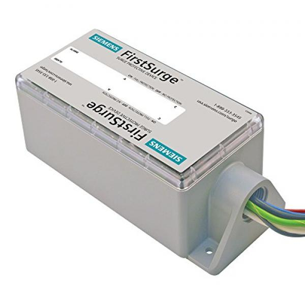 Siemens FS140 Whole House Surge Protection Device Rated for 140,000 Amps by Siemens