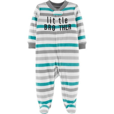 - Child of Mine by Carter's Sleep N' Play Pajamas (Baby Boys)
