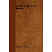 Annals of the Irish Harpers