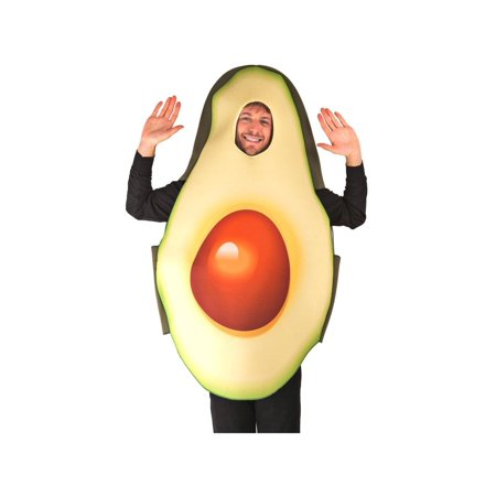 Adult Avocado Costume - Alligator Costumes For Adults