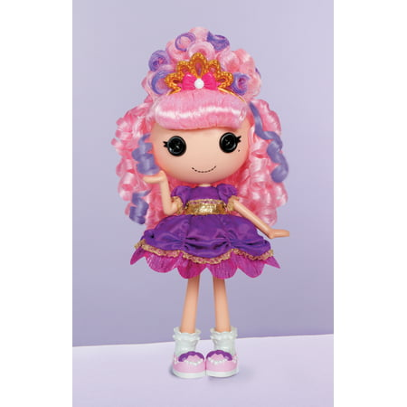 Lalaloopsy Entertainment Feature Doll- Jewel's Glitter - Lalaloopsy Lalaloopsy
