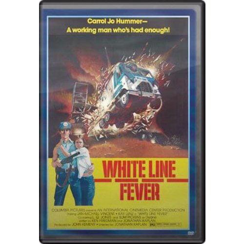 White Line Fever DVD Movie