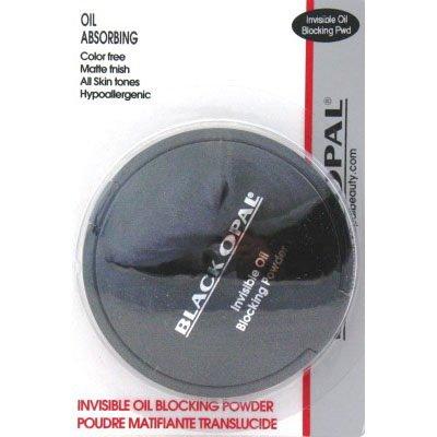 Black Opal Oil Absorbing Blocking Powder (Pack of 2)