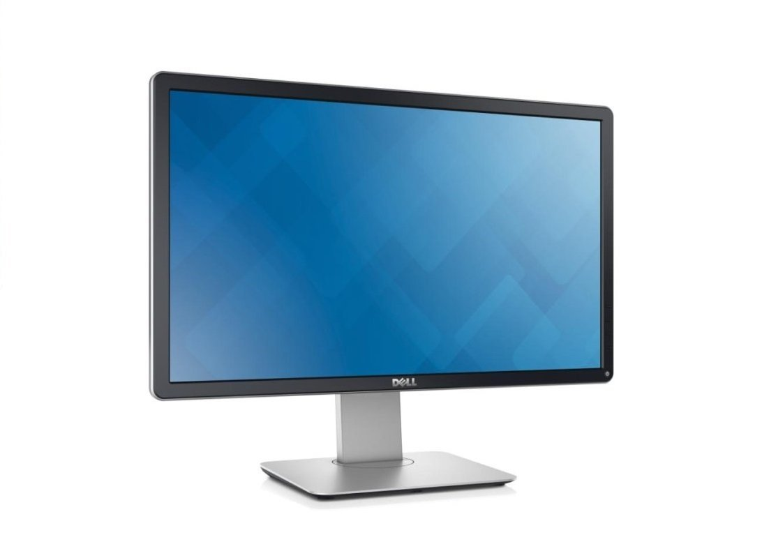 (Used - Slight Cosmetic Damage) Dell P2414H 24-Inch Screen LED-Lit Monitor