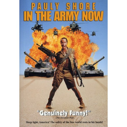 In The Army Now (Widescreen)