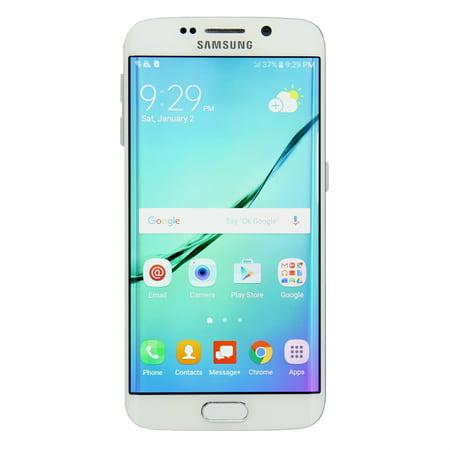 Samsung Galaxy S6 Edge SM-G925T 64GB T-Mobile -Very Good -Refurbished ()