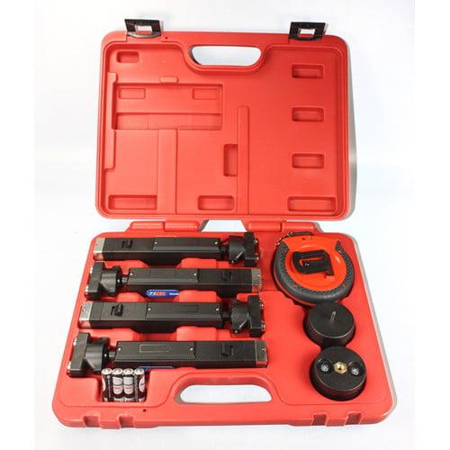 EZ Red EZLINE Laser Wheel Alignment Tool Kit Walmart