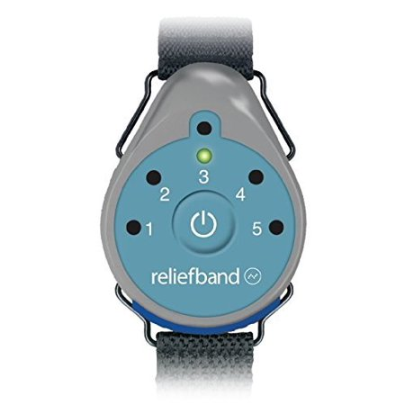 NEW Reliefband for Motion & Morning Sickness ()
