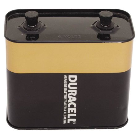 duracell alkaline lantern battery 6 volt screw top. Black Bedroom Furniture Sets. Home Design Ideas