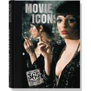 Taschen 365 Day-By-Day: Movie Icons (Hardcover)