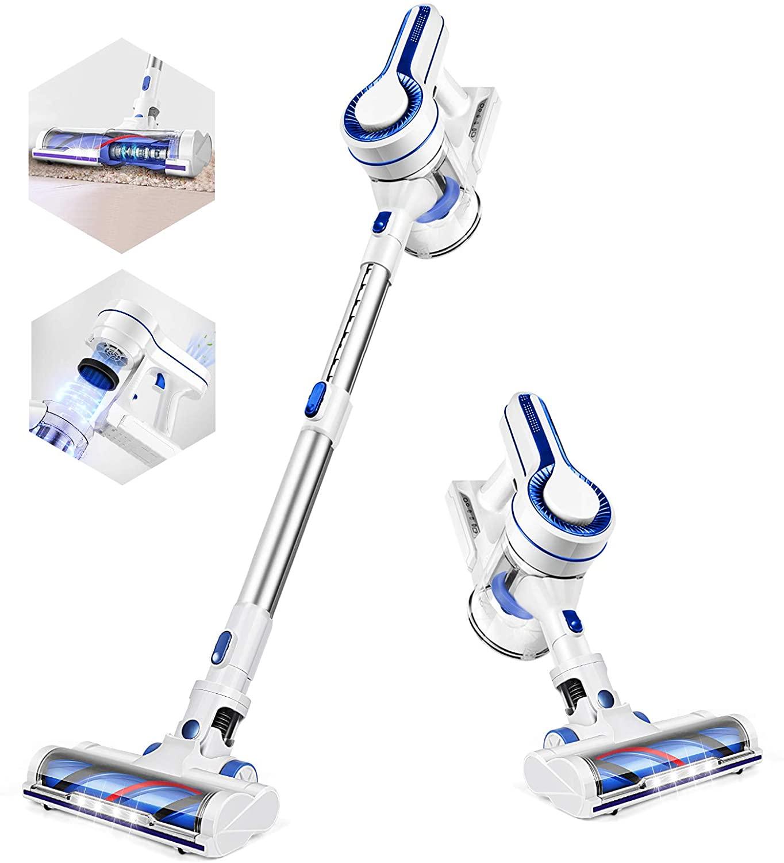 APOSEN Cordless Stick Vacuum For Hard Floors