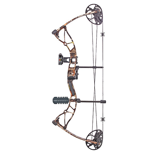 SA Sports Vulcan Youth Compound Bow