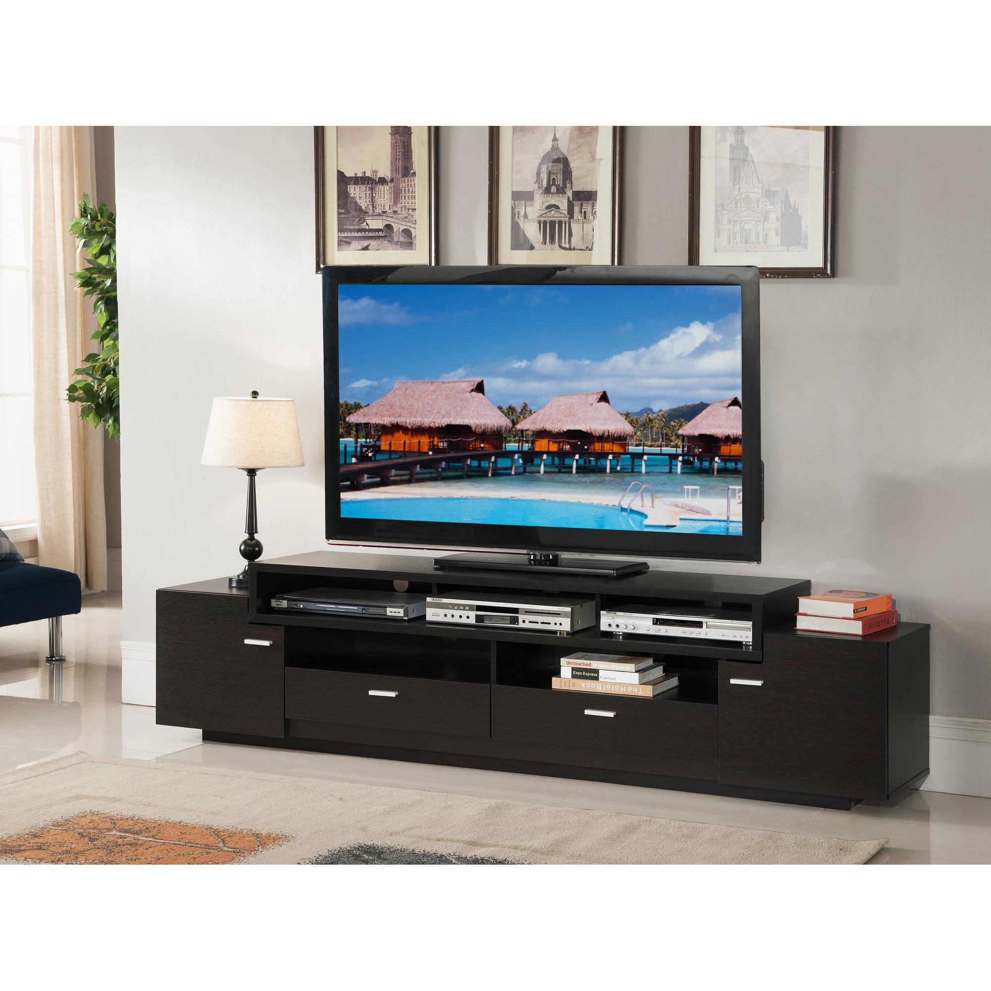 TV Stands Entertainment Centers Walmartcom