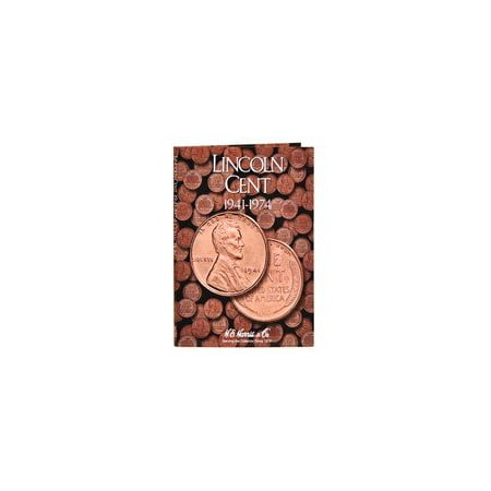 Lincoln Cents (Lincoln Small Cent Coin)