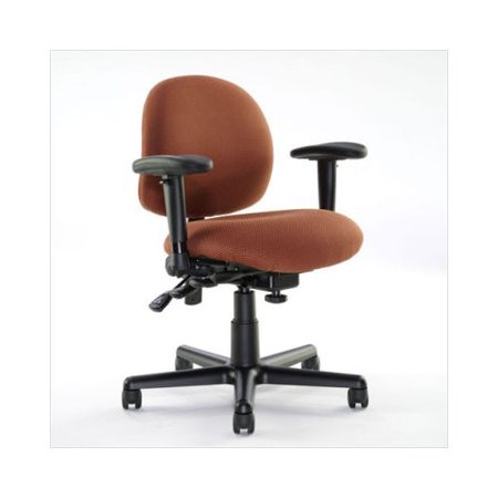izzy design performa2 plus small back office chair