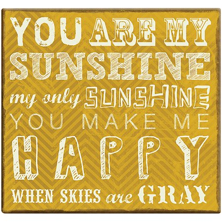 - You Are My Sunshine Post Bound Scrapbook, 12