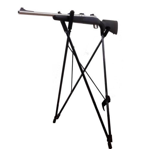 how to make a shooting tripod