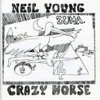 Neil Young - Zuma - Vinyl