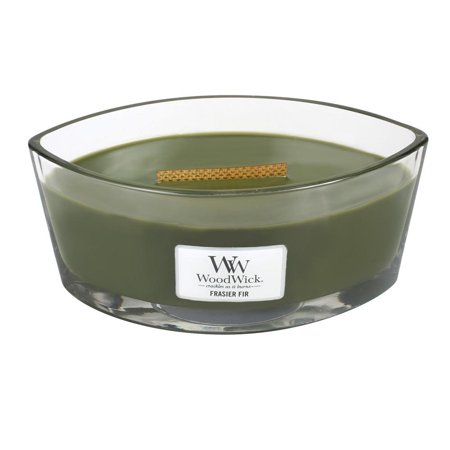 WoodWick Frasier Fir - Ellipse Candle