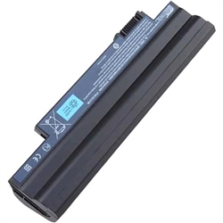 3 Cell Acer Aspire One D255 D260 722 ZE6 Netbook Battery ...