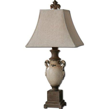 Fleur De Lis Living Leachville 36'' Table Lamp