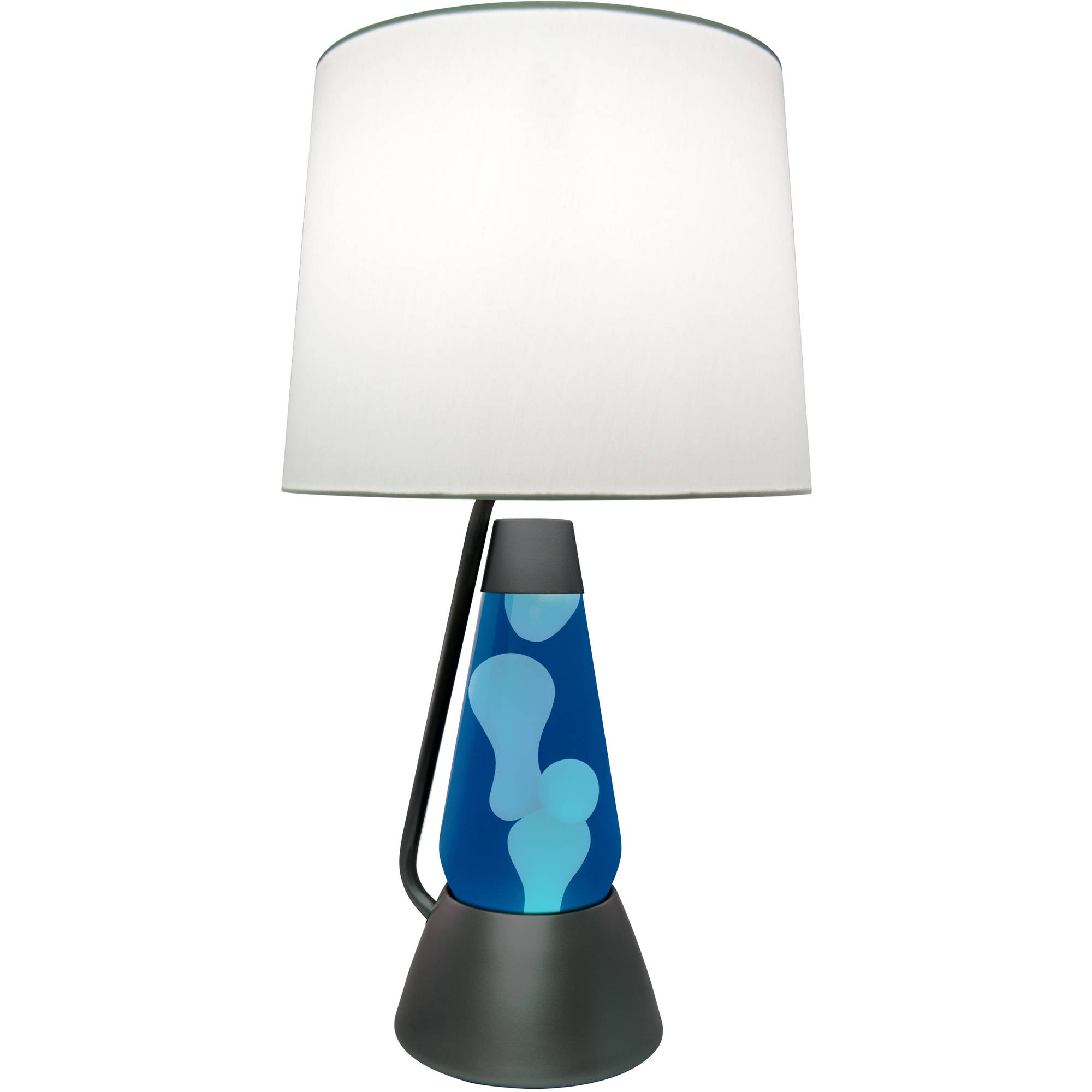 Battery Powered Table Lamp
