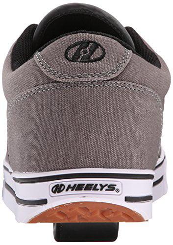 Launch Fashion Sneaker, Grey
