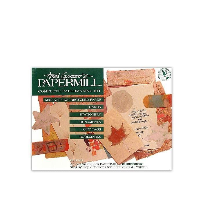 Arnold Grummer's Arnold Grummer's Complete Papermill Papermaking Kit