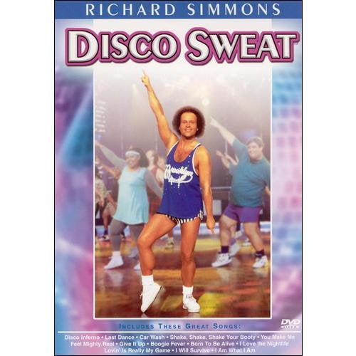 Richard Simmons: Disco Sweat (Full Frame)