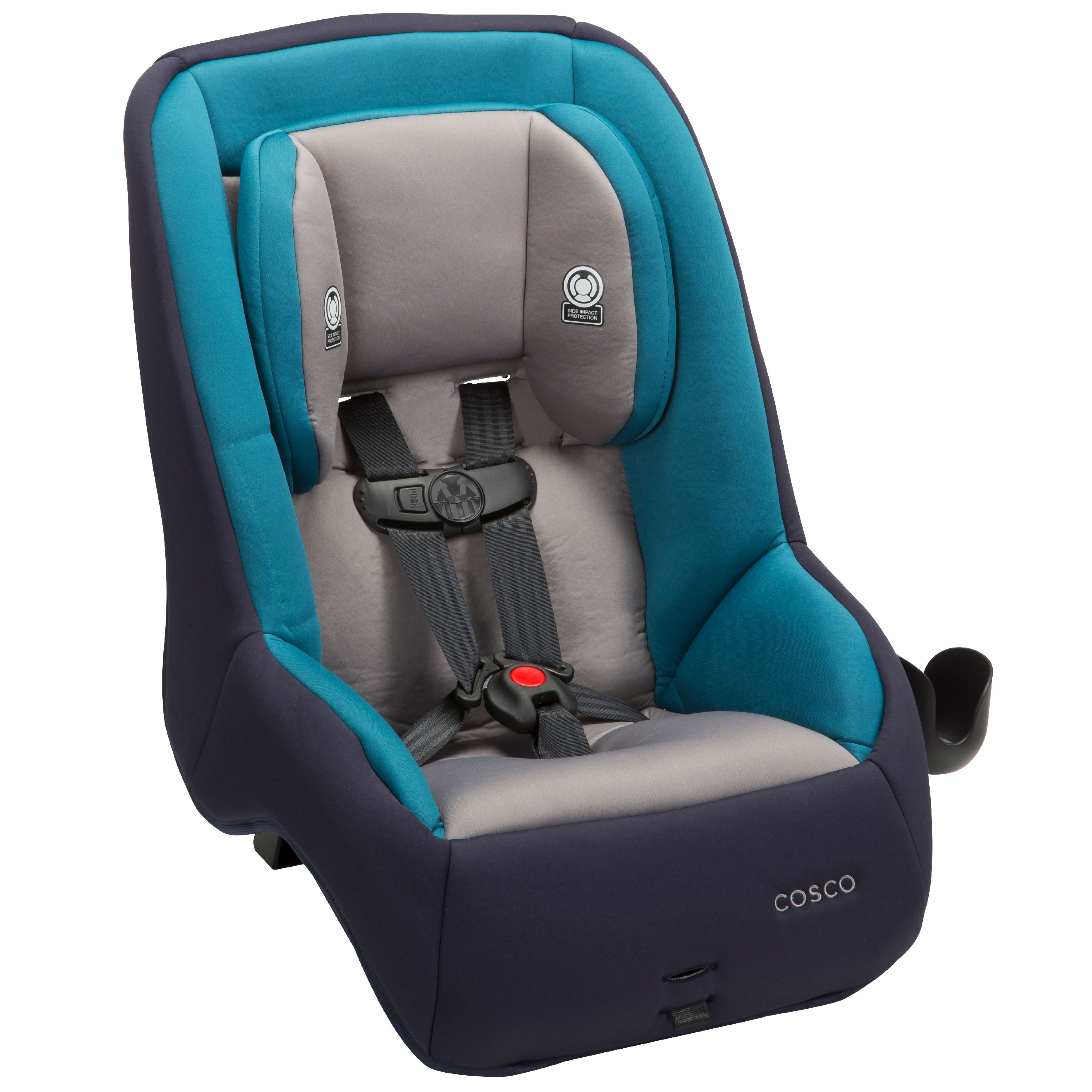 Cosco Mightyfit 65 Convertible Car Seat Best Car Seats