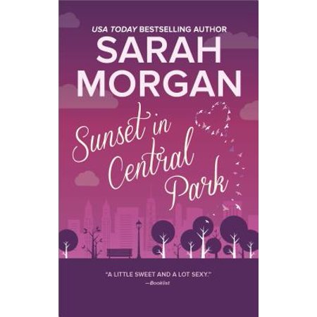 Sunset in Central Park : The Perfect Romantic Comedy to Curl Up with - Central Park For Halloween