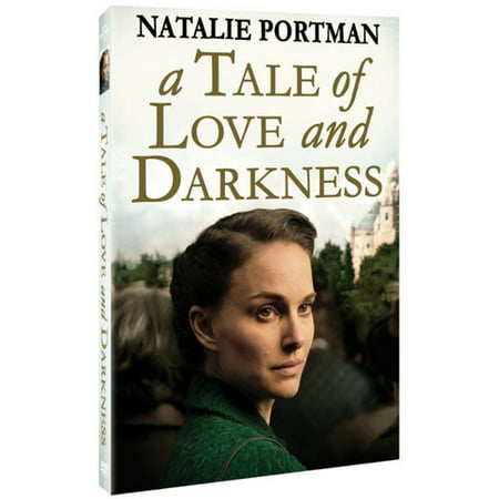 A Tale of Love and Darkness (DVD) (A Tale Of Love And Darkness Summary)