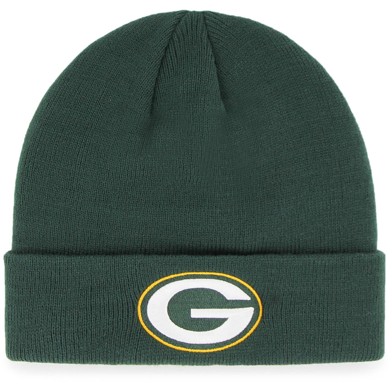 NFL Green Bay Packers Mass Cuff Knit Cap - Fan Favorite