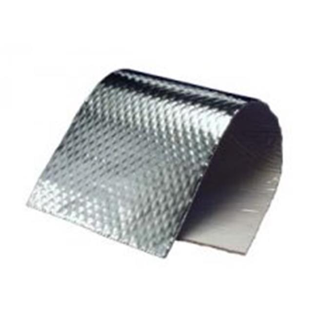 DESIGN ENG 50502 Design Engineering Floor & Tunnel Heat Shield - 4 X 21 In.