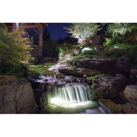 Aquascape Garden & Pond LED Spotlight Waterfall & Up Light 1 (One Spotlight)