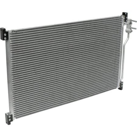New UAC CN 4882PFC A/C Condenser -- Condenser Tube and Fin