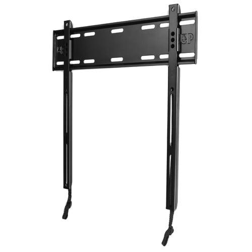 Monster Power & Mounts Ultra Slim Wall Mount Medium for 27''-46'' Flat Panel Screens