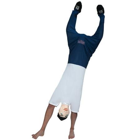Adult Upside Down Costume - image 1 de 1