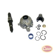 Crown Automotive RT24005 CASRT24005 97-06 TJ WRANGLER/87-95 YJ WRANGLER/87-01 XJ CHEROKEE/87-92 MJ COMANCHE SLIP YOKE ELIMINATOR KIT